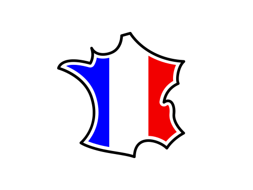 100%フランス産